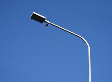 外国LED使用例